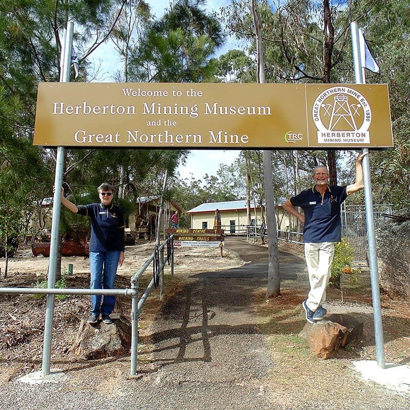 Herberton Mining Museum History Association Inc