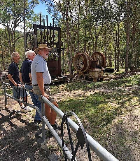 Herberton Mining Museum Opening Hours